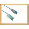 Best Mindray Spo2 Probe Sensor 7 Pin Reusable SpO2 Sensor Adult Finger Clip Use wholesale