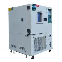 Best 150L Ozone Aging Test Machine CZ - 150CY With TEMI 880 Controller Used For Electronic Products wholesale
