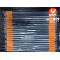 Asme Sa213 Tp316l Schedule5s Stainless Steel Bright Annealed Tube for sale