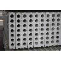 Quality Structural Insulated Lightweight Interior Wall Panels / Industrial Partition Walls wholesale