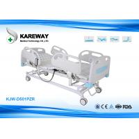 Best Five Functions Electric Care Hospital Bed With Backup Battery CPR Function wholesale