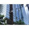 Best 2000 kg Single / Double Cage Construction Material Material Lift Elevator SC200 / 200 wholesale