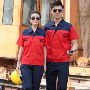 Best Flyita SGS Work Wear Uniforms Anti Folding wholesale