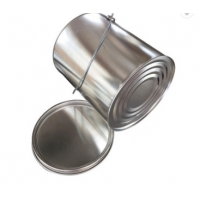 China 1L Custom Tin Cans for sale