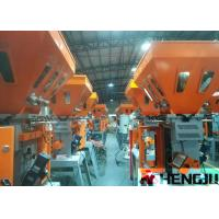 Best Resin & Rubber 6 Color Gravimetric Mixer Machine 800 KG / H With Floor Stand Frame wholesale