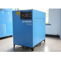 Best Lubricated Oil Injected Screw Compressor , Industrial Small Air Compressor Variable Speed Drive wholesale