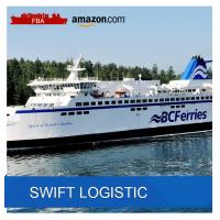 Best LCL Sea Freight from china to germany europe amazon fba shipping service wholesale