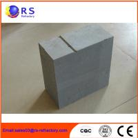 Quality Rongsheng High Strength Phosphate Bonded Alumina Bricks With Best Price  For Cement Plant wholesale