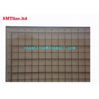 Wave Soldering Tin Furnace Preheat Zone Test Glass With Scale Glass Width