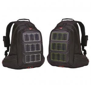 Best solar backpack wholesale