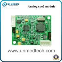 Best Wuhan UN-medical Analog Signal SPO2 Module UN200B for infants/neonates wholesale