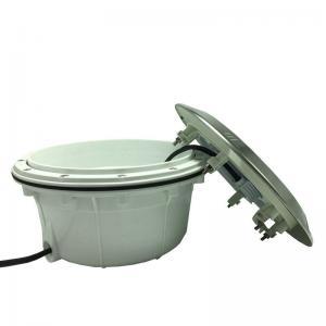 Best Embedded IP68 Waterproof 42W Inground Pool Light Kits wholesale