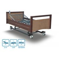 Quality Three Function Electric Homecare  Bed YA-JH93-1 wholesale