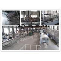 Buy cheap Full Automatic Noodle Making Machine finishing machine for instant noodle lines from wholesalers