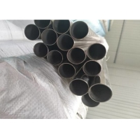 Best Cylindrical Oil / Gas 6mm 76mm Electric Resistance Welded Pipe wholesale