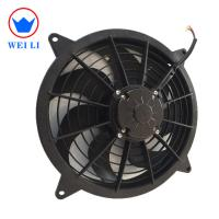 Best DC Motor Cooling Condenser Blower  Automotive For Different Bus wholesale
