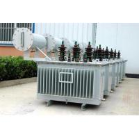 China S(B)H15a Amorphous Core Distribution Transformers With Toroidal Coil Structure on sale