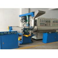 Best Automated Wire Extruder Machine , PVC Cable Manufacturing Machine 500 M/Min wholesale