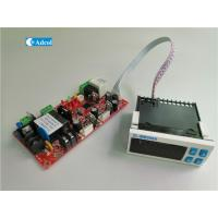 Best Peltier Assembly Thermoelectric TEC Cooler Controller With Display 10A wholesale
