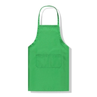 Best Flyita  Wholesales Cheap Price Cotton Polyester Apron With Custom Logo For Hairdresser Work Aprons  Hairdresser wholesale
