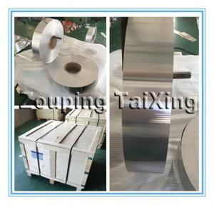 aluminium coil 8011 h34 for flip off seals n pp caps  & medical caps