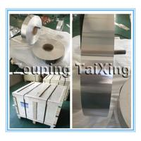 Quality aluminium coil 8011 h34 for flip off seals n pp caps  & medical caps wholesale