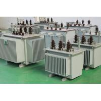 China Energy Efficient Amorphous Metal Core Transformers For Indoor / Outdoor on sale