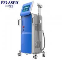 Most Effective Ipl Rf E Light Laser Hair Removal Machine For Female 400W/600W for sale