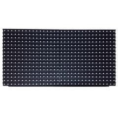 Best Pixel Pitch 10mm Single Color LED Module 500-3000 Hz Adjustable Refresh Rate wholesale