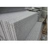 Chinese Popular Sesame White Stone Porch Steps / Natural Stone Slab Steps