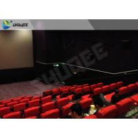 Best High Definition High End Home Cinema With Safety System For Holding 50 People wholesale