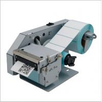 Buy cheap Good quality easy use 2 inch roll to roll thermal label printer with free from wholesalers