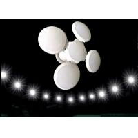 Buy cheap PC Shell Material UFO LED Football Light Beam Angle Adjustable Deformable Lamp from wholesalers