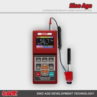 Buy cheap Metal hardness tester manufacturer price with color display +/-2 HLD, 10 from wholesalers