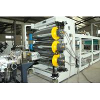 Best Anti Humidity Multilayer PE PP PS Sheet Co Extrusion Line wholesale