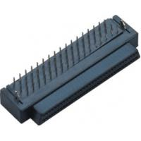 Best 1.27MM Female Computer Pin Connectors SCSI Connector With IO Interface LCP+30%GF UL94V-0 wholesale