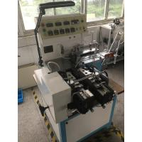 Best 3000W Multi Function Label Folding Machine 0-200/Min , Ribbon Cutter Machine wholesale