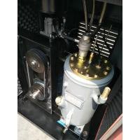 Buy cheap 22kw Belt Driven Air Compressor , 30hp Industrial Screw Air Compressors from wholesalers