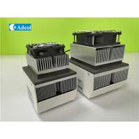 Buy cheap Outside Thermoelectric Peltier Air Conditioner Assembly Maintenance - Free from wholesalers