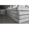 Quality High Density Concrete Precast Hollow Core Wall Panels 2700×600×100mm wholesale