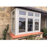 Best Horizontal Open French Casement Windows with Aluminium Alloy Frame wholesale