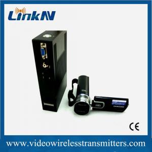 Best TDD UAV Wireless Car SD Transmitter , Car Bluetooth FM Transmitter wholesale