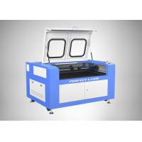 China Acrylic Wood 60000mm/min 150w CO2 Laser Engraving Machine TUV on sale