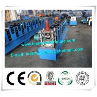 China Polyurethane PU Sandwich Panel Production Line Wall Angle Cold Roll Forming Machine on sale