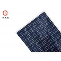 Best Customized Polycrystalline 135 Watt Solar Panel With High Efficiency wholesale