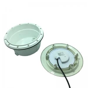 Best RGB Stainless Steel 12 Volt Inground Pool Light Kits wholesale