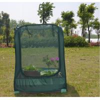 Best Pop Up Garden Fruit Cages For Outdoor Hot Greenhouse , 100x100x125cm Customized 17 KGS Each in an oxford wholesale