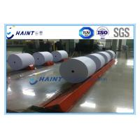 Best Mechanical Paper Roll Handling Systems Customized Model For Paper Reel wholesale