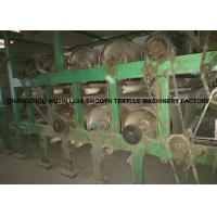 Buy cheap Nonwoven Fabric Textile Industry Machines , Textile Drying Equipment from wholesalers