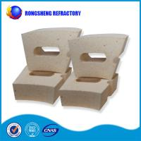 Quality High Temperature High Alumina Brick  For Hot Blast Furnace wholesale